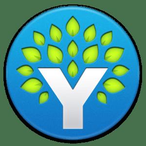 YNAB, android app