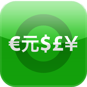 Currency, android app