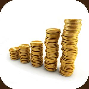 SavePlan - Easy Savings, Android App