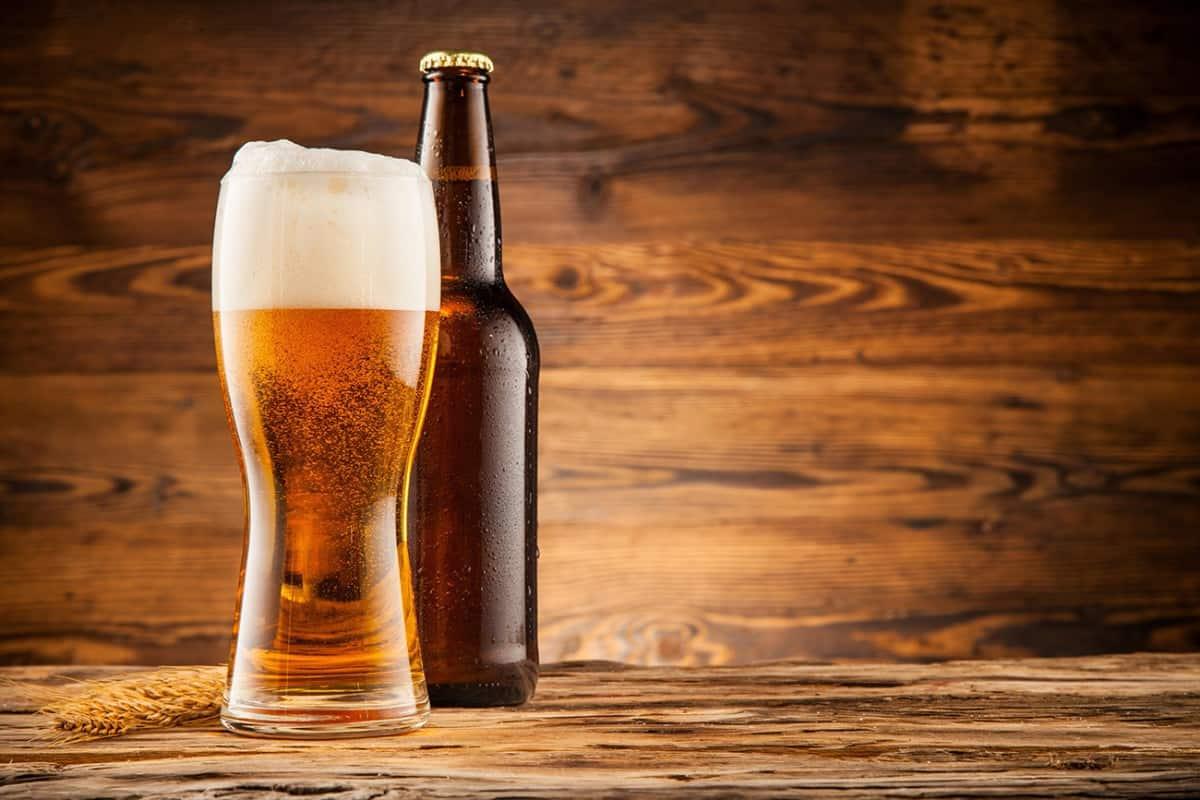 Sådan brygger man øl