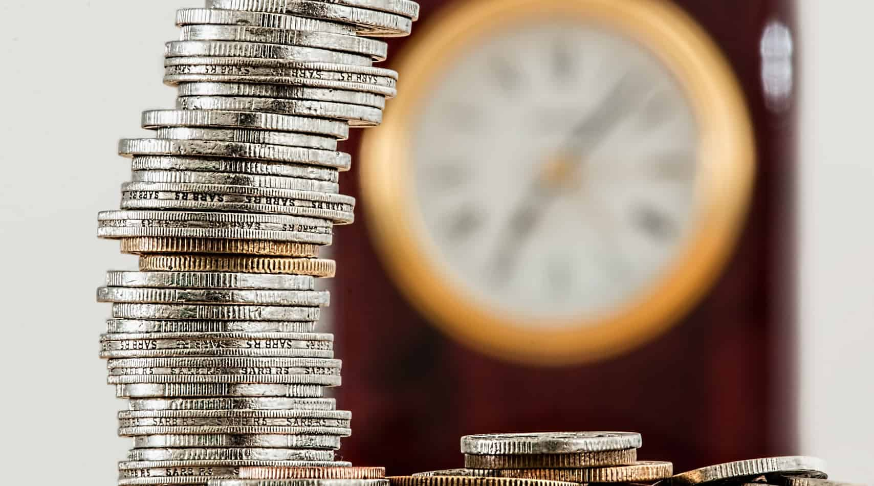Gæld og ur