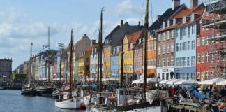 Danmark, Christianshavn