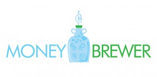 Money Brewer logo