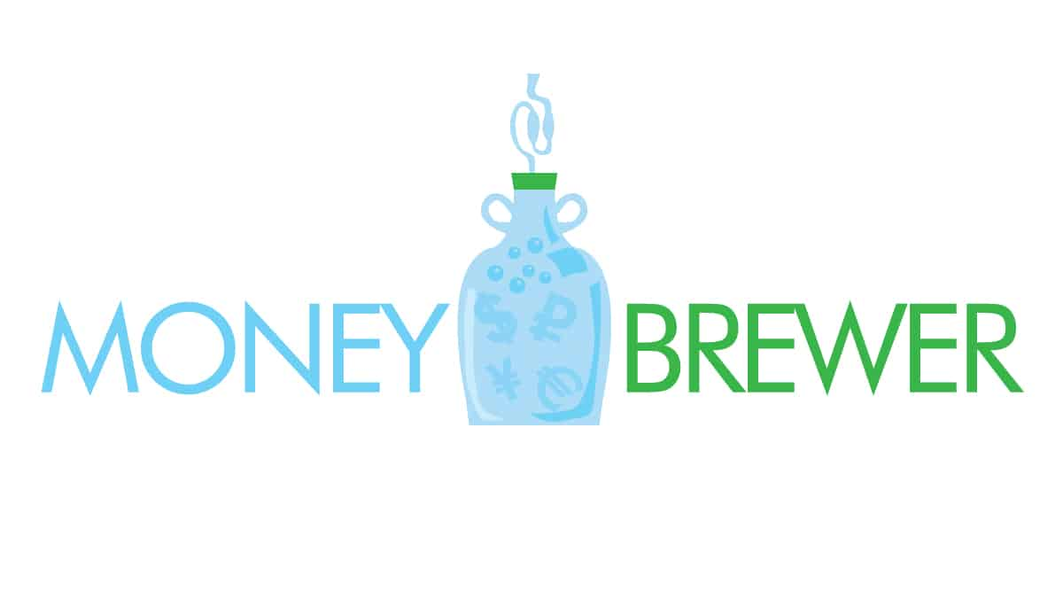 Money Brewer logo