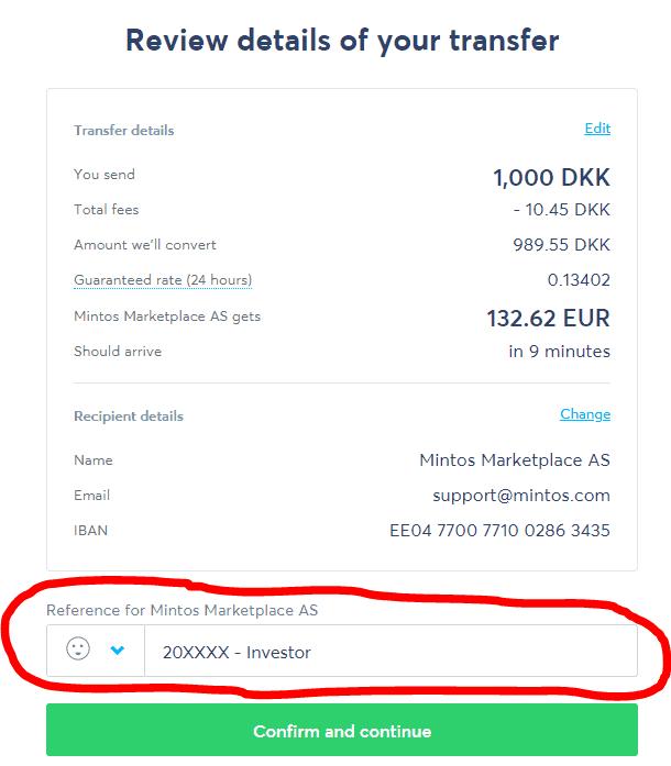 billigste måde at overføre penge til udlandet