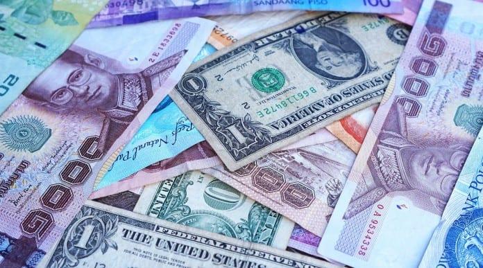 Overføre penge til udlandet