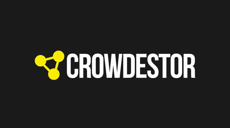 Crowdestor logo