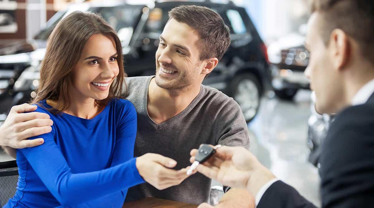 Køb af brugt bil