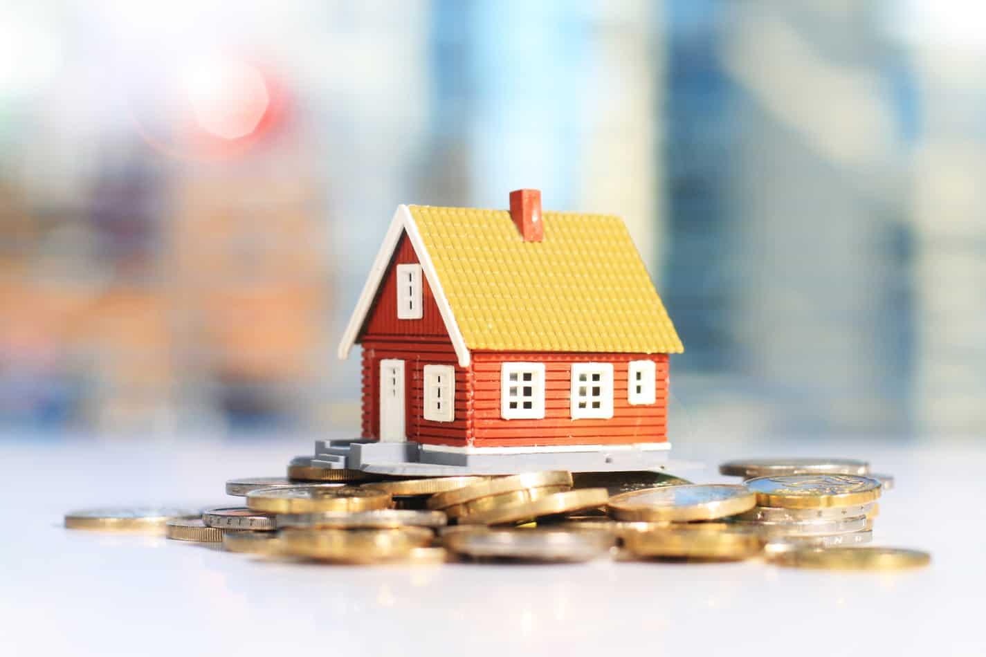 Er mit hus en god investering?