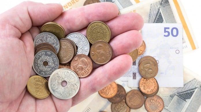 Penge funding kapital