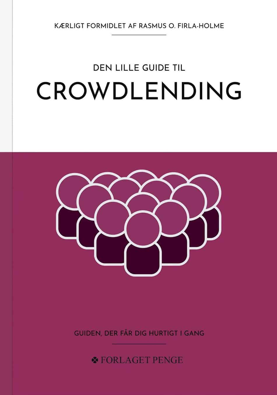 Den lille guide til crowdlending bog