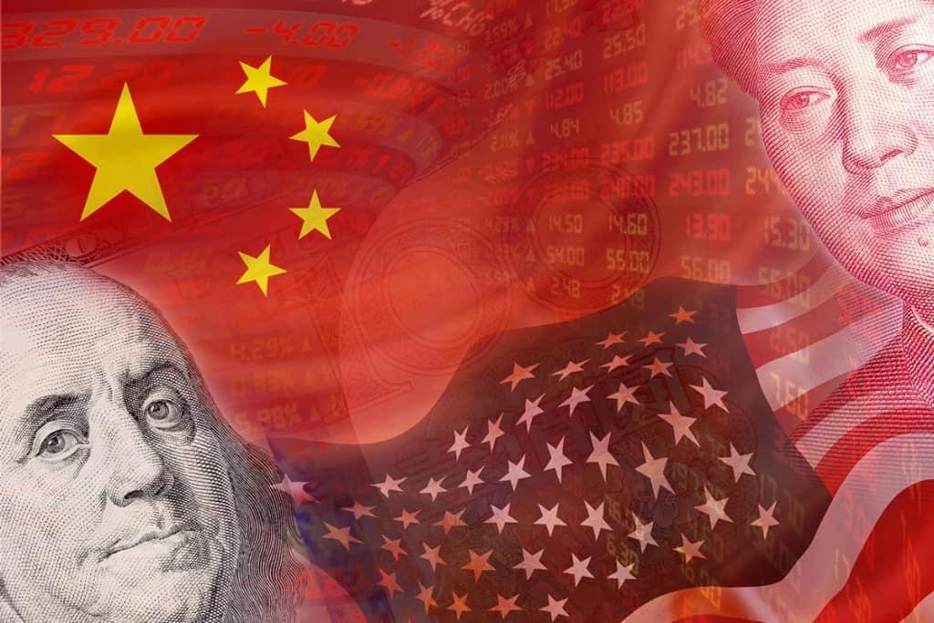 Megatrend: Skift i de økonomiske magtforhold