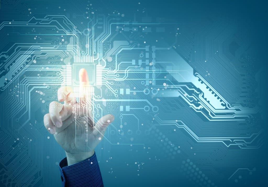 Megatrend: Teknologisk udvikling