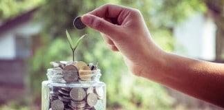 Leve billigt og spare mere op