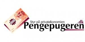 Pengepugeren logo