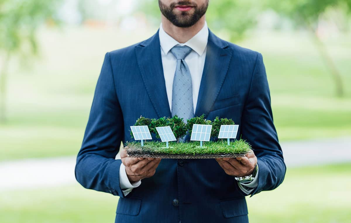 Grøn investering